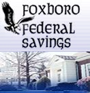 foxboro federal savings